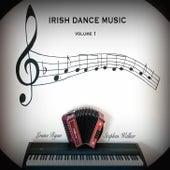 Irish Dance Music, Vol. 1 de Stephen Walker