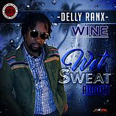 Wine - Single by Delly Ranx