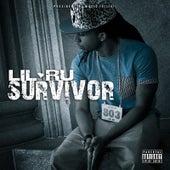 Survivor by Lil' Ru