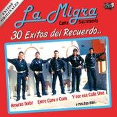 30 Exitos del Recuerdo by La Migra