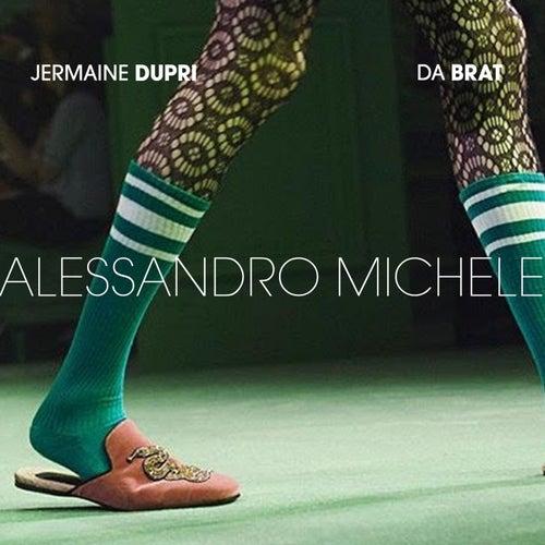 Alessandro Michele by Da Brat