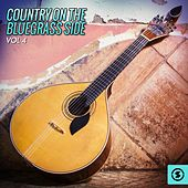 Country on the Bluegrass Side, Vol. 4 by Various Artists