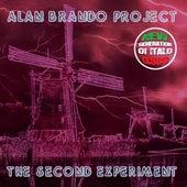 Alan Brando Project: The Second Experiment de Various Artists