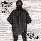 414 Words de Mickey Factz