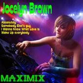 Maximix by Jocelyn Brown