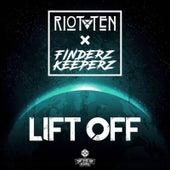 Lift Off di Riot Ten