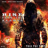 This the Truth: Rise from the Flames Series by Soldier Hard