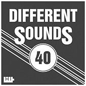 Different Sounds, Vol. 40 by Various Artists