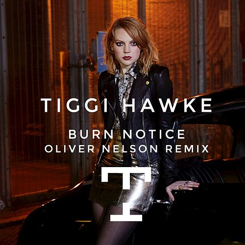 Burn Notice (Oliver Nelson Remix) by Tiggi Hawke