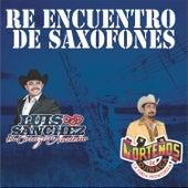 Re Encuentro de Saxofones by Various Artists