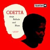 Sings Ballads & Blues by Odetta