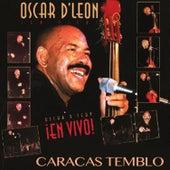 Caracas Tembló... En Vivo! de Oscar D'Leon