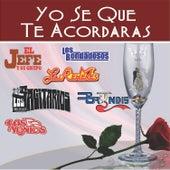 Yo Sé Que Te Acordarás de Various Artists
