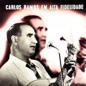 Carlos Ramos em alta fidelidade de Carlos Ramos