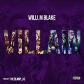 Villain von Willi.M Blake