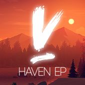 Haven EP by Viridian