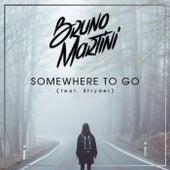 Somewhere to Go (feat. Stryder) de Bruno Martini