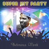 Super Hit Party di Clark Terry