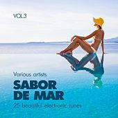 Sabor De Mar (25 Beautiful Electronic Tunes), Vol. 3 by Various Artists