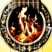 Romantic Guitar Meditation in the Spirit of New Flamenco by Andrei Krylov