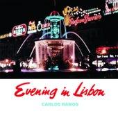 Evening in Lisbon de Carlos Ramos