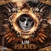 Vie de pirate de Lim