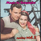 Music to Remember Her Medley 2: Tangerine / Jeannine, I Dream of Lilac Time / Cherry / Charmaine / Jo Anne / Sweet Lorraine / Marilyn / Diane by Jackie Gleason