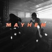 Mayhem (feat. Noah Kin) de The View