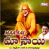 Maa Sai by S.P. Balasubrahmanyam