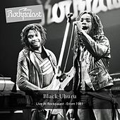 Black Uhuru (Live at Rockpalast, Essen 1981) by Black Uhuru