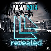 Revealed Recordings Presents Miami 2014 von Various Artists