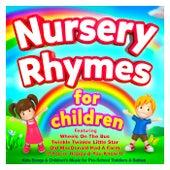 Nursery Rhymes for Children - Kids Songs & Childrens Music for Pre-School Toddlers & Babies de Nursery Rhymes ABC