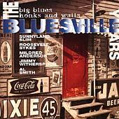 The Bluesville Years Vol. 1: Big Blues Honks... by Various Artists
