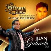 Homenajeando Al Divo De Juarez Juan Gabriel de Banda Vallarta Show