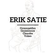 Erik Satie by Stéphane Blet
