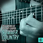 Great Wilma Lee & Stoney Cooper Summer Country, Vol. 3 by Wilma Lee Cooper