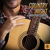 Country Night with Dick Curless, Vol. 1 de Dick Curless
