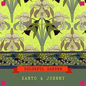 Colorful Garden di Santo and Johnny