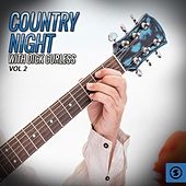 Country Night with Dick Curless, Vol. 2 von Dick Curless