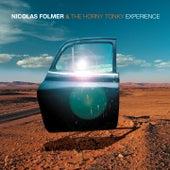 The Horny Tonky Experience by Nicolas Folmer