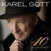 40 Slavíků by Karel Gott