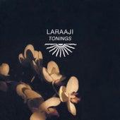 Tonings by Laraaji