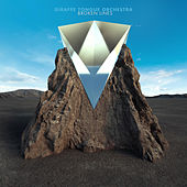 Broken Lines by Giraffe Tongue Orchestra