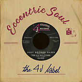 Eccentric Soul: The 4-J Label by Various Artists