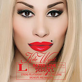 Rated Love (Deluxe Edition) de Keke Wyatt