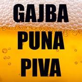 Gajba puna piva de DJomla KS
