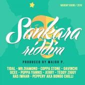 Sankara Riddim de Various Artists