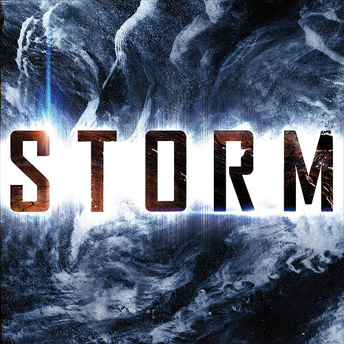 Storm by Dan Cummins
