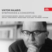 Kalabis: Symphonies & Concertos by Various Artists