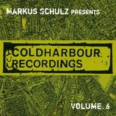 Markus Schulz Presents Coldharbour Recordings, Vol. 6 by Various Artists